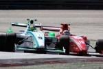 Marinescu, al doilea in primele antrenamente de la Monza