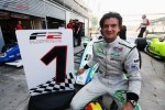 Mihai Marinescu castiga prima cursa de Formula 2 de la Monza