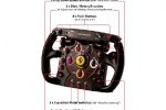 Volan Ferrari F1 pentru PC