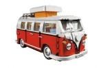Lego Volkswagen Van