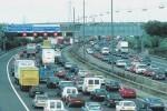 In UK va creste limita de viteza pe autostrada