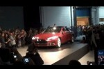 VIDEO: CEO Tesla prezinta versiunea beta a Model S