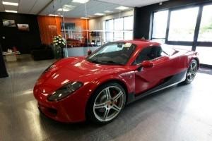 Noul G60 Sports Car