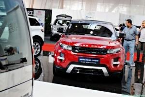 Salonul Auto Bucuresti 2011