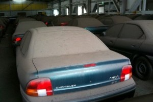 150 Chrysler Neon  noi  din 1997 de vanzare in Singapore