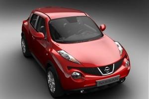 Nissan - cota de piata in Europa de 4,2%