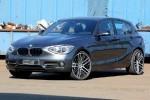 Kelleners Sport  incepe tuningul la BMW Seria 1