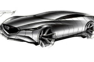 Mazda lucreaza in continuare la motorul rotativ