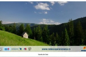 EDITORIAL: Redescopera Romania - Sa ne facem ca ploua!