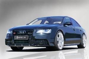 Hofele Design tuneaza Audi A8