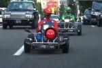 VIDEO: Mario si Luigi - Periplu prin Tokio