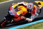 Casey Stoner va pleca din pole-position in Australia