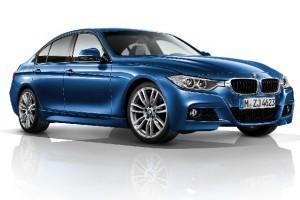 BMW Seria 3 Sedan, cu M-Sport Package