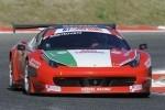 Sebastien Loeb va concura cu Ferrari