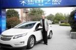 GM a vandut deja anul acesta  2 milioane de vehicule in China