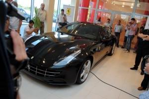 Ferrari si Lamborghini deschid noi reprezentante in India
