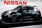 Primul prototip Nissan Juke R