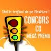 CONCURS: Masini.ro va asteapta in trafic !
