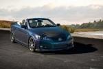 VIP Auto Salon prezinta Lexus IS 350C la SEMA