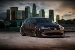 SEMA: Lexus CT 200h tunat de Five Axis
