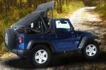 Rugged Ridge prezinta la SEMA un acoperis pentru Jeep Wrangler