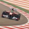 Massa, cel mai rapid in sesiunea a doua de antrenamente din India