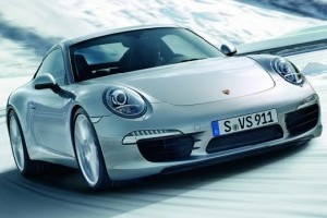 Programul Porsche Winter Experience