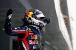 Vettel se impune la pas in prima cursa de Formula 1 a Indiei