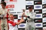 Mihai Marinescu obtine un nou podium in ultima etapa a sezonului de Formula 2