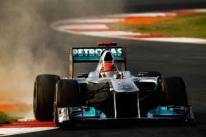 Schumacher: A fost o cursa perfecta pentru Mercedes