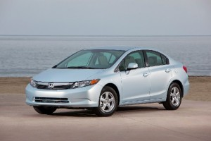 Honda va face un facelift modelului Civic in 2013