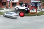 VIDEO: nu dati rusilor masini puternice!