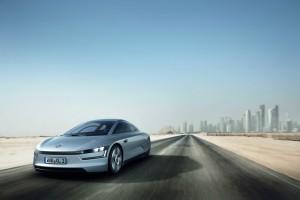 Boss-ul VW confirma  XL1, versiunea pentru productie