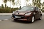 Mazda3 facelift lansata oficial in Europa