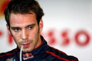 Vergne va testa pentru Red Bull in Abu Dhabi