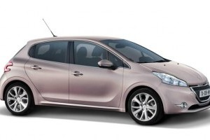 Peugeot 208: Re-generarea