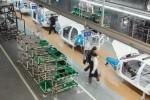 Kia va construi a treia fabrica in China