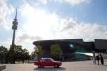 EDITORIAL: O vizita la BMW Welt