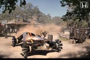 Ce masina se potriveste mai bine la Hollywood?