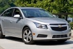 Cadou pentru centenar: 1 milion de Chevrolet Cruze