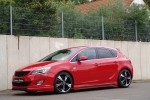 Tuning Senner Opel Astra Hatchback 1.4 Turbo
