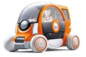 Tokyo Preview: Suzuki Q-concept