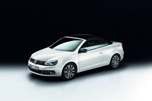 Volkswagen Eos: Sport&Style si Black Style Premium