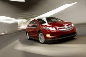 Atentie la Chevrolet Volt! Ia foc singur!