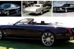 Cadillac Ciel - O opera de arta