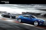 Noi fotografii oficiale Hyundai Genesis Coupe