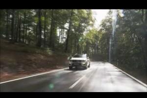 VIDEO: Mercedes-Benz ML 63 AMG