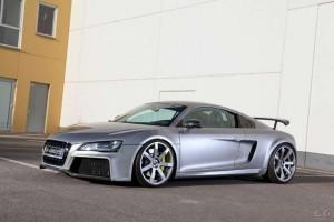 TC Concepts - Audi R8 Toxique