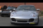 VIDEO: Un pusti de 11 ani parcheaza un Porsche 911