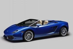 Noul Lamborghini Gallardo LP 550-2 Spyder